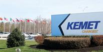 Kemet Corporation adds new capacitor products