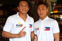 Pinoy boxers get another shot at Olympic berths