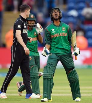How Bangladesh turned into world beaters