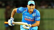 India v/s Sri Lanka | Only MS Dhoni can finish a tense match with a strike rate of 65: Twitter salutes MSD