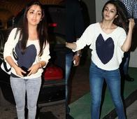 Copy-Cat Moments: When Alia, Deepika, Katrina and Other B'town Ladies Sported Similar Outfits