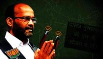 What is BJP's game-plan in reaching out to backward Muslims?