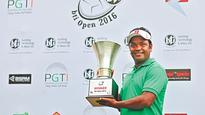 Siddikur ends title drought