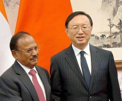 Amid Sikkim standoff, China hints bilateral at BRICS NSA meet