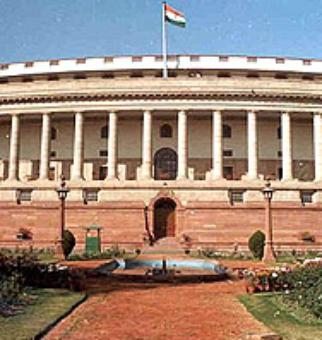 Parliament abruptly adjourned sine die