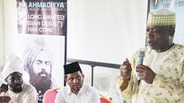 Ahmadiyya tasks leaders on righteous deeds