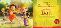 Chhota Bheem and The Throne Of Bali Releases To Packed Audiences Across India