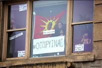 Council of Canadians supports #OccupyINAC in Winnipeg