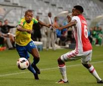 Thapelo dreams of going toe-to-toe with his idols
