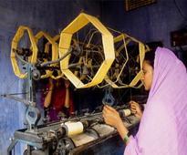 Satya Paul creates collection crafted by widowed khadi weavers