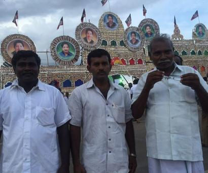 AIADMK, DMK workers in TN fight over CMs health condition