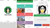 'Hawa Badlo'app comes with a public platform to report the incidents causing air pollution