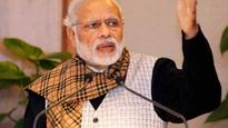 PM Modi pitches for people's participation to bring about change in rural areas