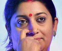 Creating jobs in textiles sector will be a big challenge for Irani
