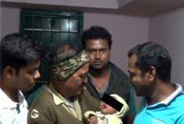 Balasore: Kidnapped UP girl Child rescued in Nilagiri