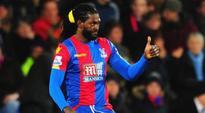 Crystal Palace release Adebayor, Chamakh