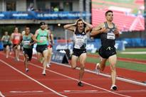 Former All-Met Matthew Centrowitz qualifies for second Olympics