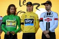 Cycling takes back seat as Tour de France mourns terror victims