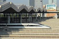 China's high-speed railway world's longest