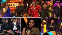 Bigg Boss 10: Krushna Abhishek, Sudesh, Bharti and Hina Khan are Salman's guests tonight!