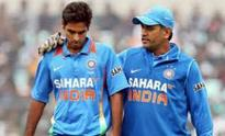 Dhoni's calmness helps me in struggle says Bhuvneshwar Kumar