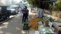 BDA clears illegal encroachment in Odisha capital