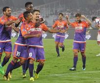FC Pune City ride Marcelinho brace to trounce ATK