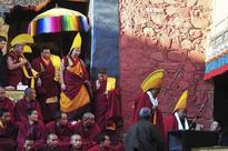 China's Panchen Lama says to uphold