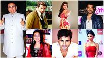 Holi 2016: TV actors urge you to save water and just use colours instead