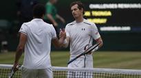 Wimbledon 2016: Murray overcomes Tsonga challenge