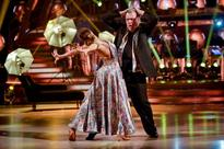 Ed Balls is the main attraction on Strictly live tour