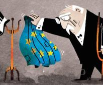 The end of the European supernation?