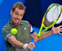 Gasquet powers France to title
