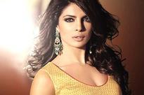 Making the most, says 'blessed' Priyanka Chopra