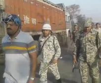 Tejashwi Yadav links communal riots to Mohan Bhagwat's 14-day Bihar trip