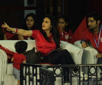 Indian Premier League Problems Affect Franchises: Preity Zinta