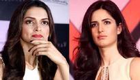 Did Deepika Padukone and Katrina Kaif come face to face at Shahid Kapoor's party?
