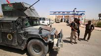 Fallujah entirely free of Daesh in days: Iraqi commander
