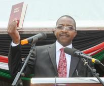 EACC arrest was politically instigated - Governor Wa Iria