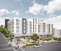 Mercer Island Apartment Development Starts Pre-Leasing