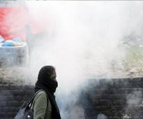 Strictly enforce dust norms to curb pollution: Central Pollution Control Board to civic agencies