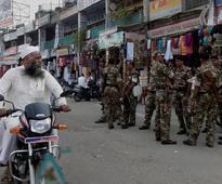 Muzaffarnagar riots: UP IPS association rejects Justic ...