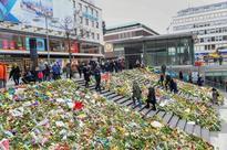 Sweden arrests second suspect over deadly truck attack