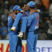 Never dreamt I would get six wickets: Chahal