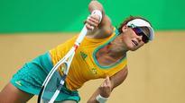 Molik rates Stosur's Rio medal chances