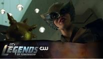 Arrowverse: Legends Of Tomorrow Recap — More DC Universe Crossovers on DCTV?