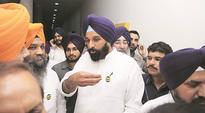 Punjab polls: Who is Bikram Singh Majithia?
