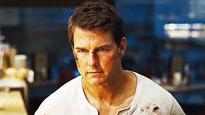 Tom Cruise's new Jack Reacher: Never Go Back action-packed trailer