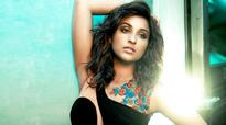 Even though I was not shooting for a film, I never went away: Parineeti Chopra