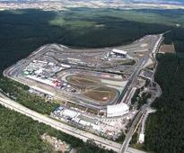 Ecclestone says German GP could return